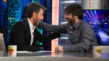 Pablo Motos saca a la luz todos los secretos de su entrevista a Isabel Pantoja