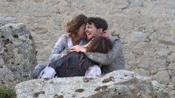 Una pedida de mano invadirá 'El secreto de Puente Viejo', ¿quién se casa?