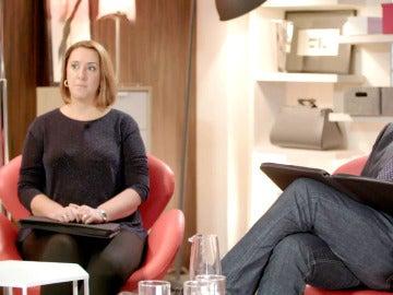 Ruth y Jaime ponen fin a su matrimonio firmando los papeles del divorcio