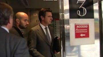 Frame 0.0 de: Un juez da por probado que Soria no pagó el hotel en República Dominicana