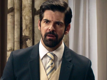 """Alonso se enfurece con la petición de Marta: """"No es fácil ayudar al hombre que me robó a mi mujer"""""""