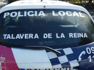 Policía Local de Talavera de la Reina