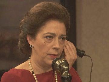 """Francisca: """"Ese Carmelo es capaz de todo"""""""