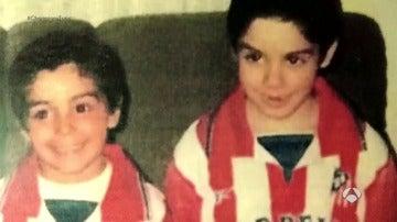 Frame 11.657777 de: El freestyle, la pasión y la inspiración de Carrasco para jugar al fútbol