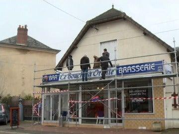 Frame 3.684432 de: Michelin hace famosa a una pequeña taberna francesa por error