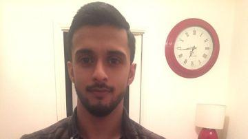Juhel Miah, el profesor al que le han negado la entrada en EEUU