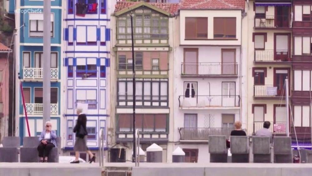 Frame 14.497222 de: 'Top Chef viajó hasta Euskadi