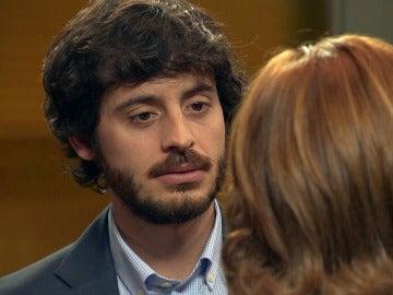 ¿Rechazará Nuria a Jaime?