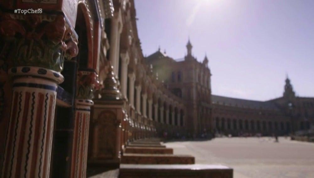 Frame 16.192614 de: Sevilla tuvo un color de 'Top Chef'