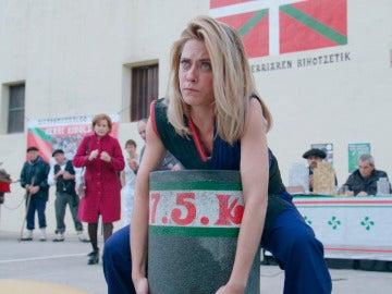 El lunes, estreno de la tercera temporada 'Allí Abajo' en Antena 3