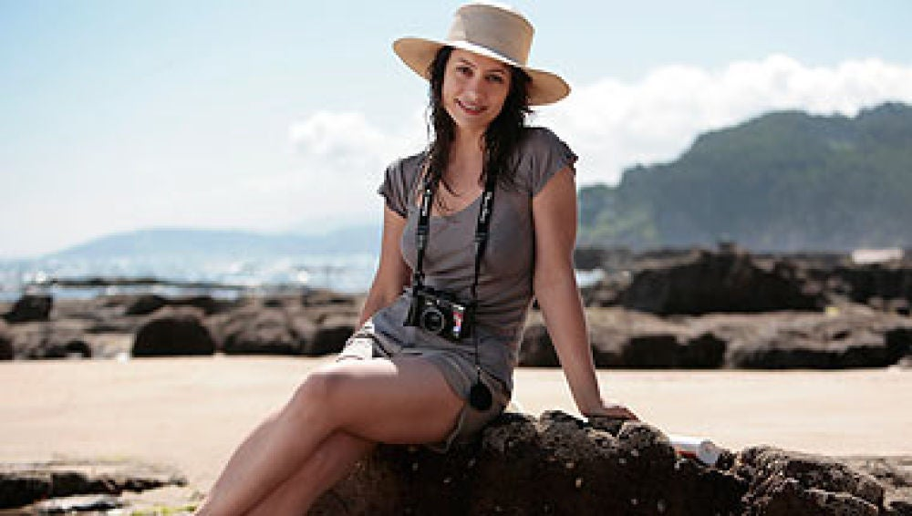 Natalia Verbeke es Adriana Pozuelo