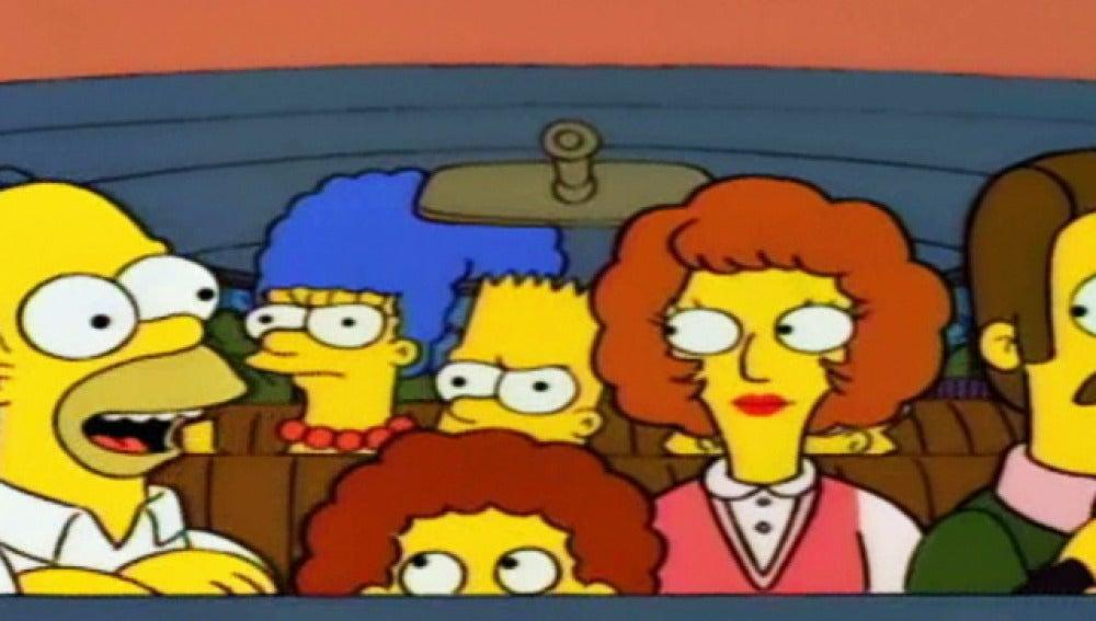 De viaje con Flanders