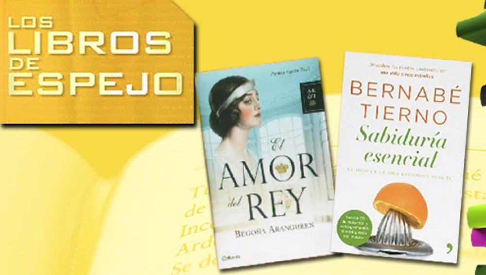 """""""Sabiduria esencial"""" y """" El amor del Rey """""""