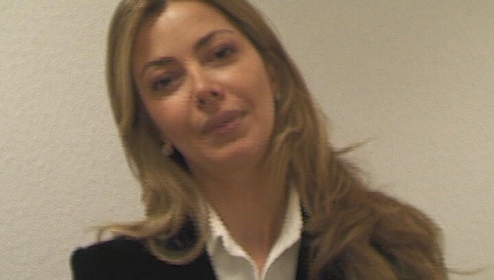 Sofía Mazagatos