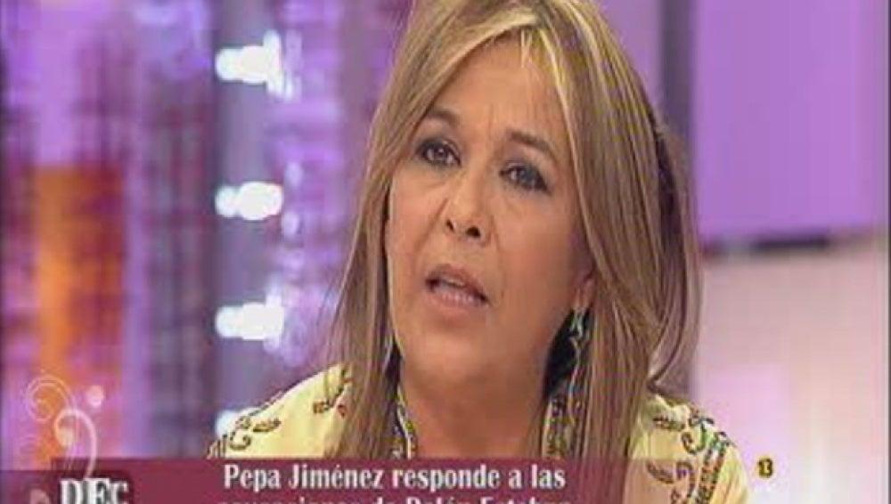 Pepa Jiménez