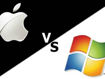Microsoft se lanza contra Apple en su última campaña de publicidad