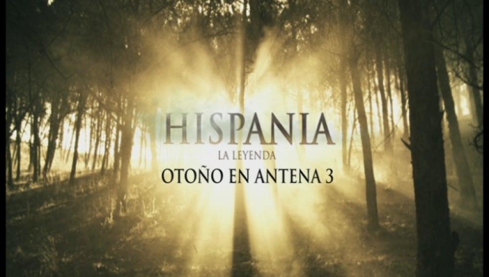 Promo Hispania la Leyenda