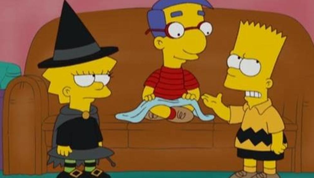 Los Simpsons, 424