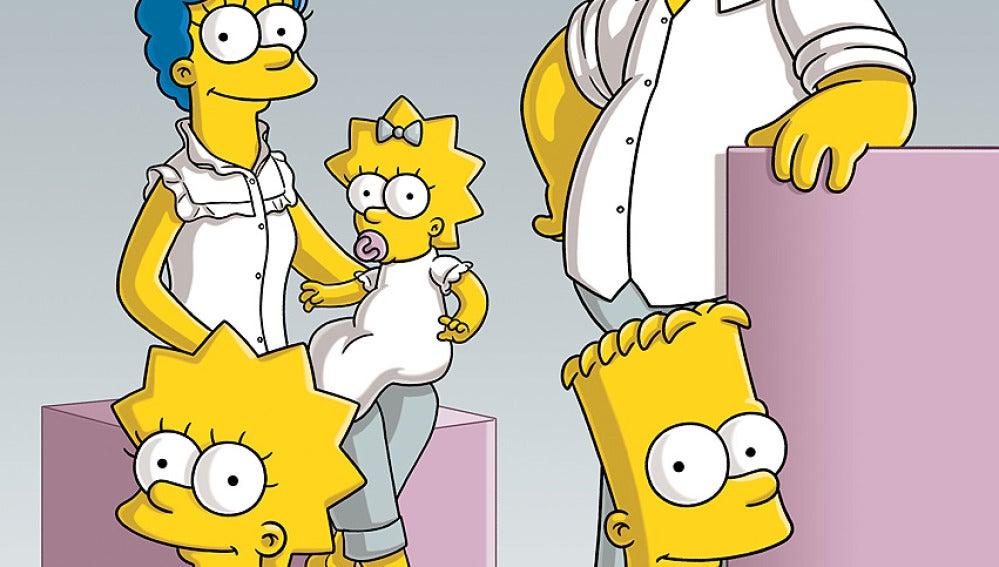 Los Simpson - temporada 20