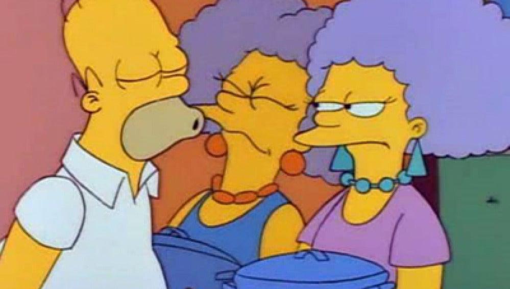 Los Simpson, capítulo 20