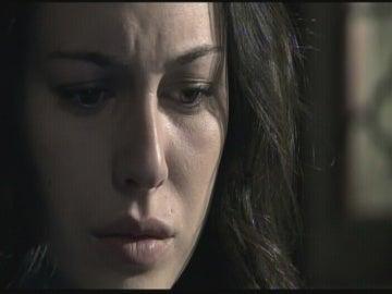 Julia descubre la verdad sobre Iván