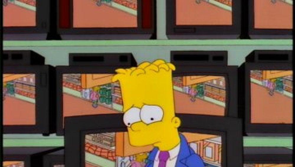 Los Simpson, capítulo 139