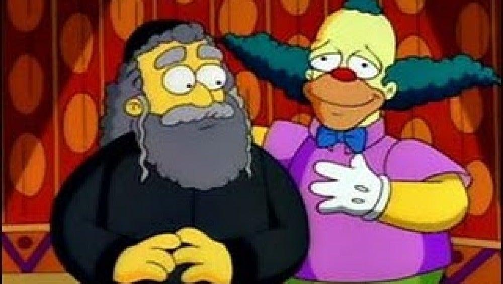 Los Simpson, capítulo 41