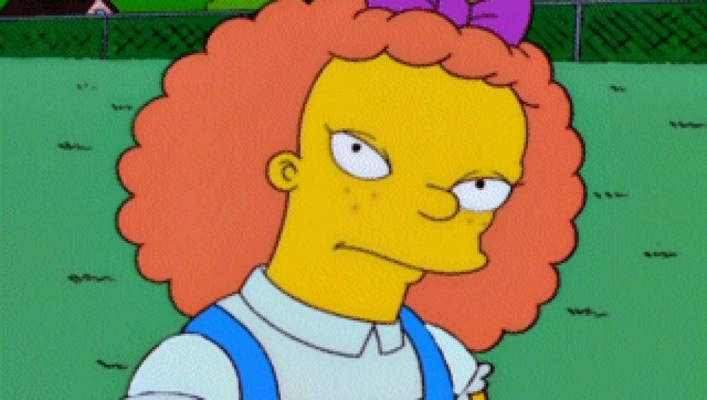 Los Simpson, capítulo 264