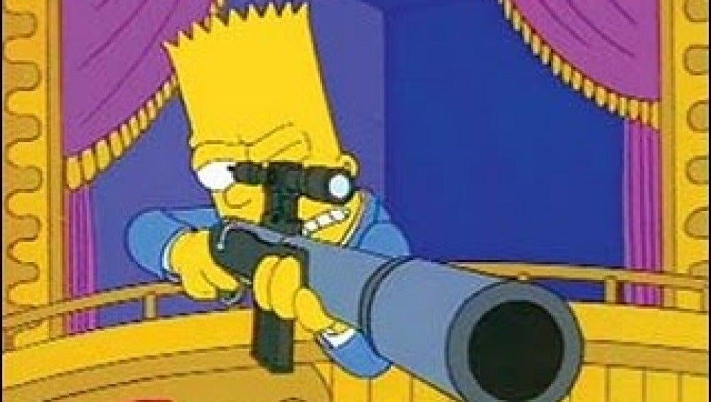 Los Simpson, capítulo 261