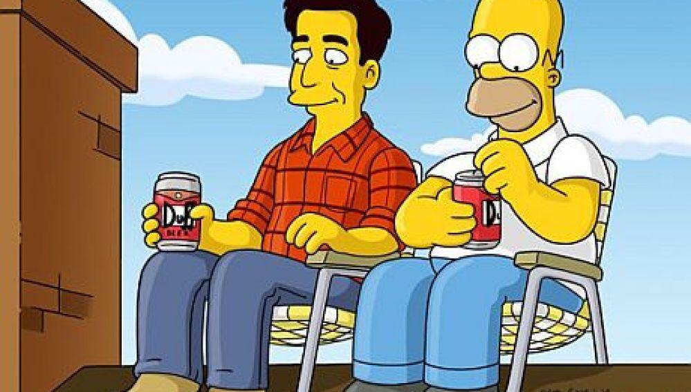 Los Simpson, capítulo 351