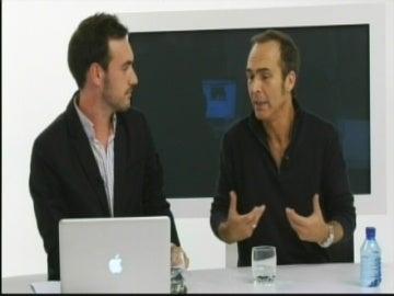 Segunda parte videoencuentro con Juan Ribó