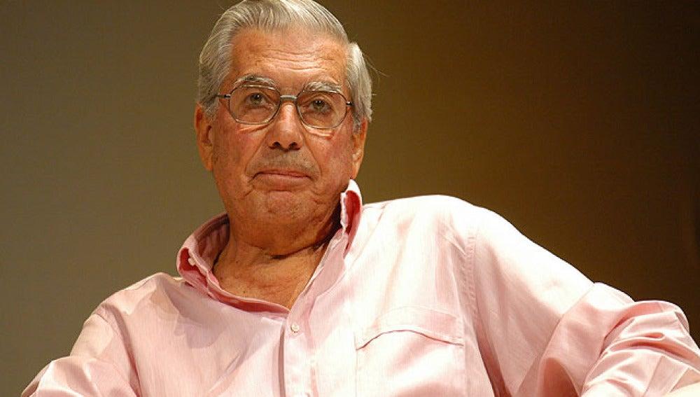 Mario Vargas Llosa, Nobel 2010