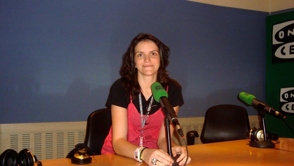 Beatriz Ramos Puente