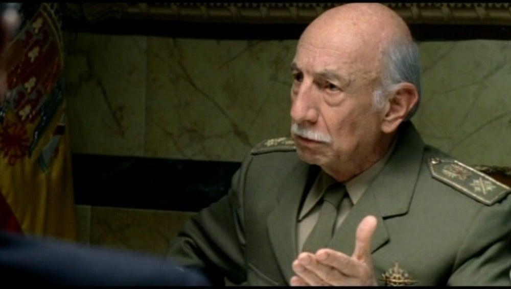 Eduardo Mac Gregor es Franco