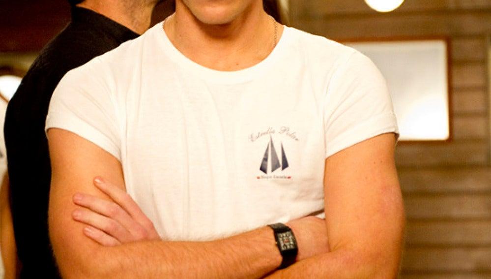 Andrés Palomares