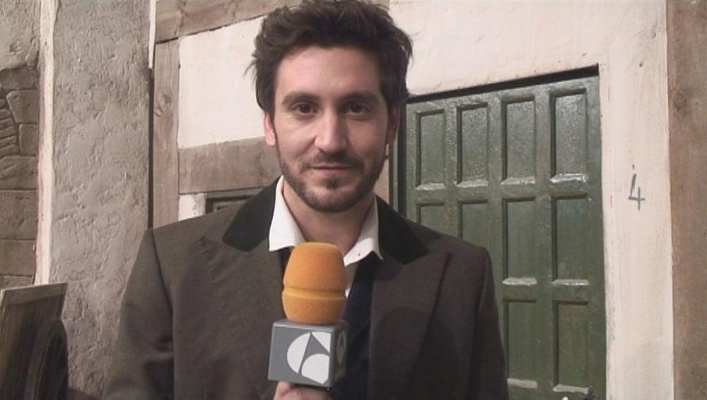 Entrevista a Álex Gadea