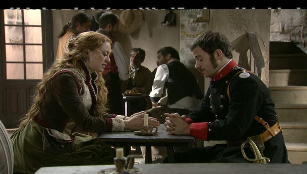Sara y Miguel aclaran sus malentendidos