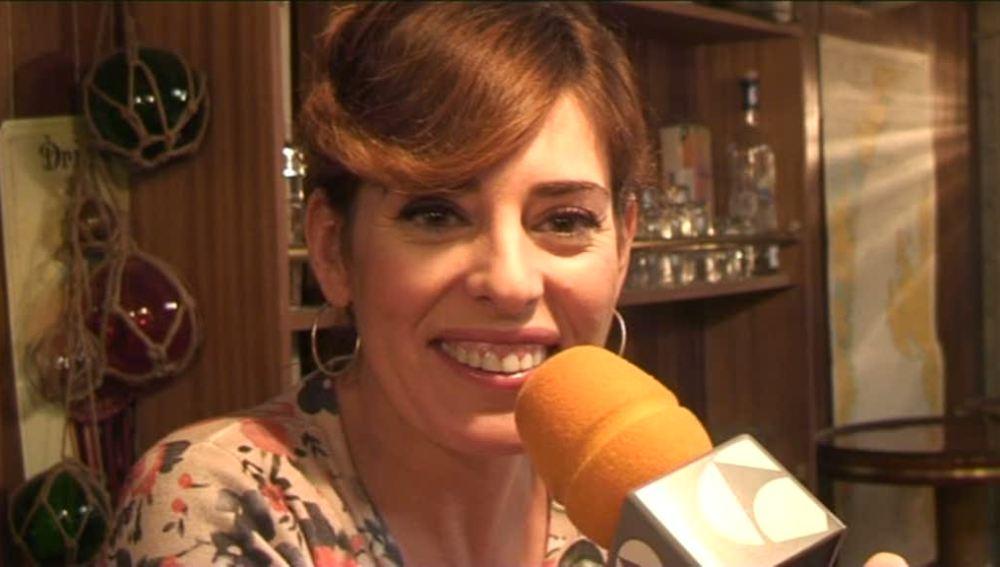 Entrevista a Neus Sanz