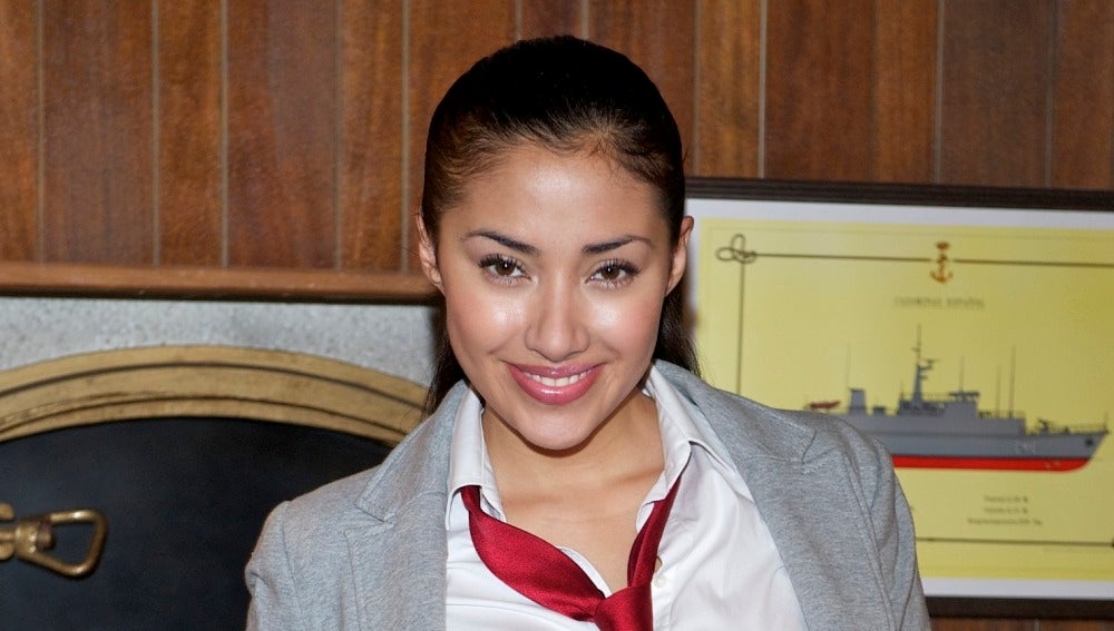 Giselle Calderón