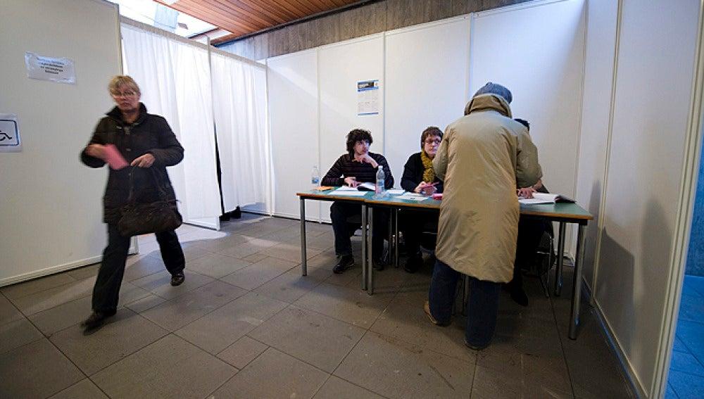 Referendum en Islandia