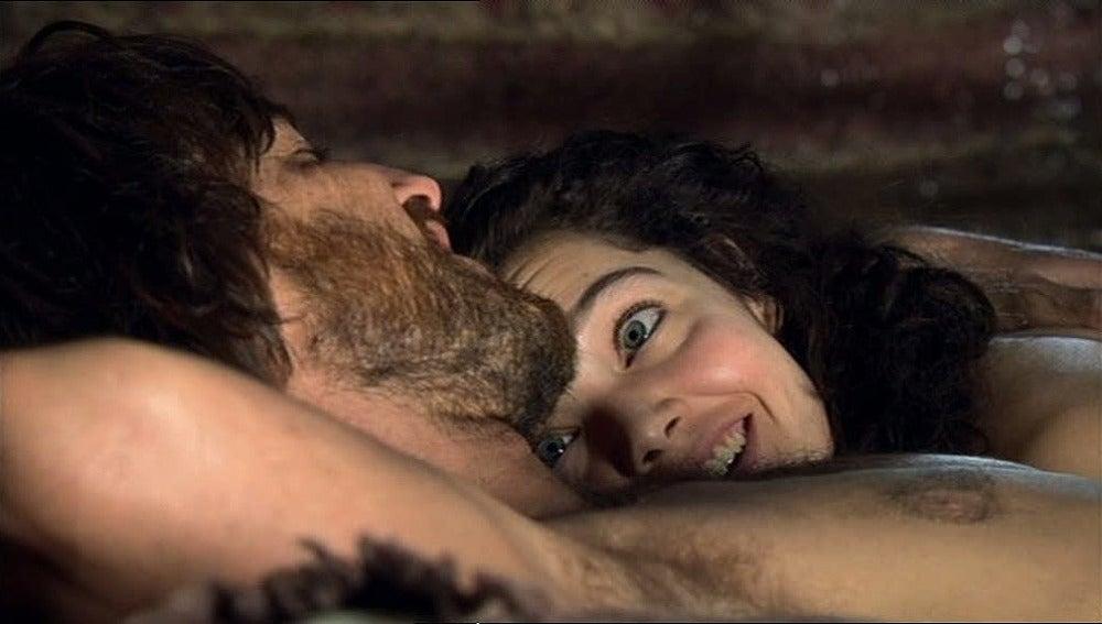 El amor de Stena y Darío