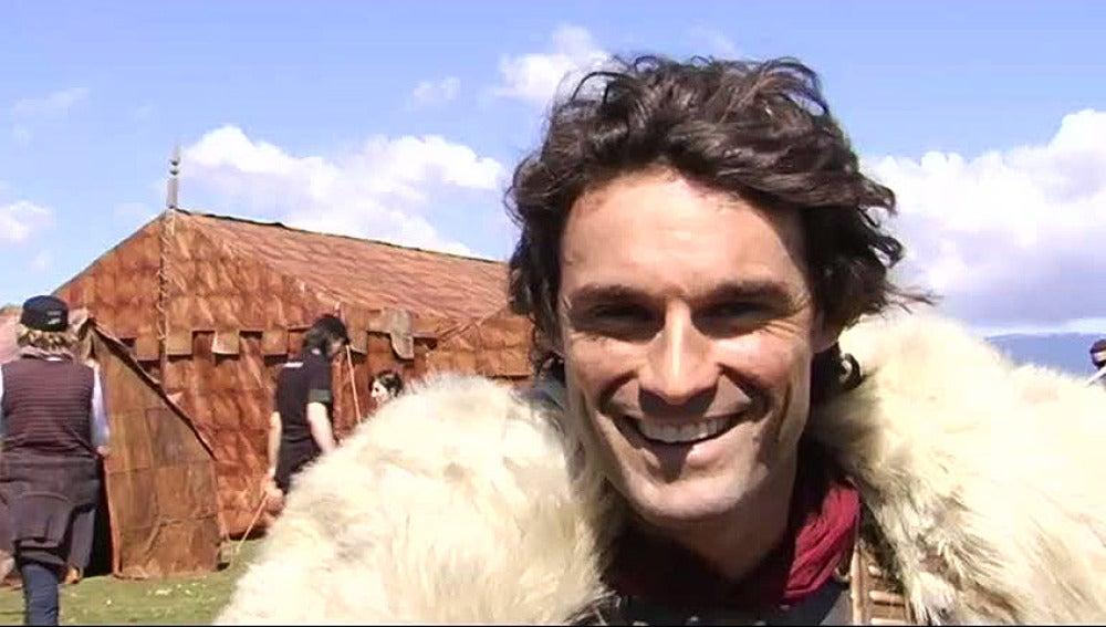 """Iván Sánchez: """"Fabio es un pijo romano"""""""