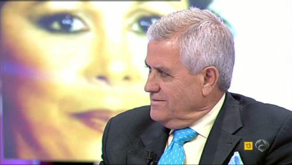 MANOLO GALLARDO