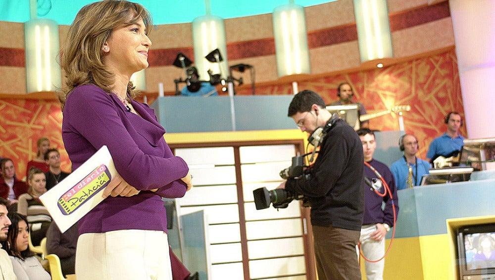 Patricia Gaztañaga en El Diario de Patricia