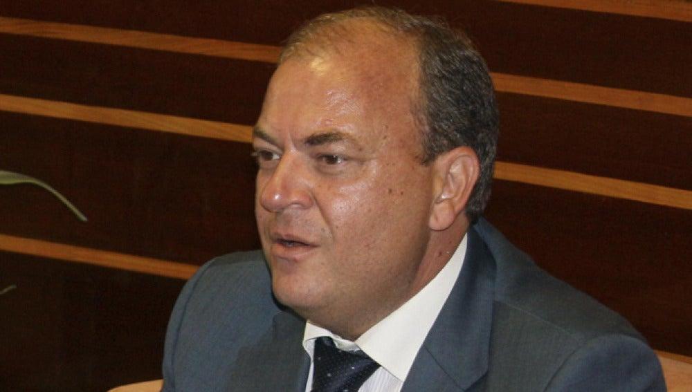 José Antonio Monago