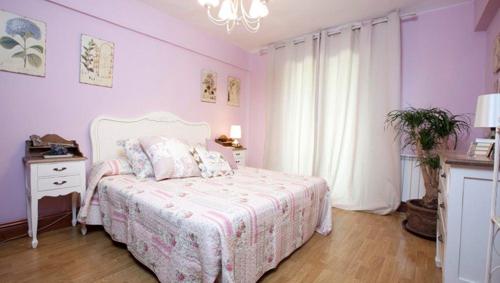 Dormitorio decogarden