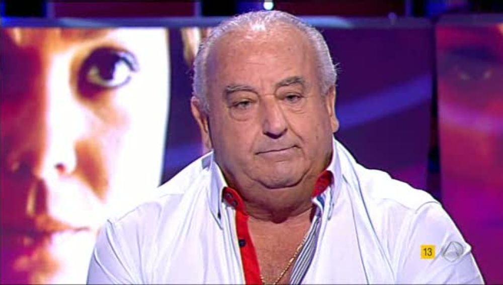 Humberto Janeiro en DEC
