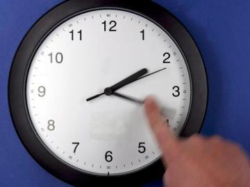 El Parlament balear aprueba una declaración institucional para pedir que se mantenga el horario de verano en las islas