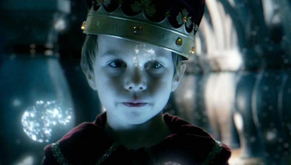 El Rey Fansinú