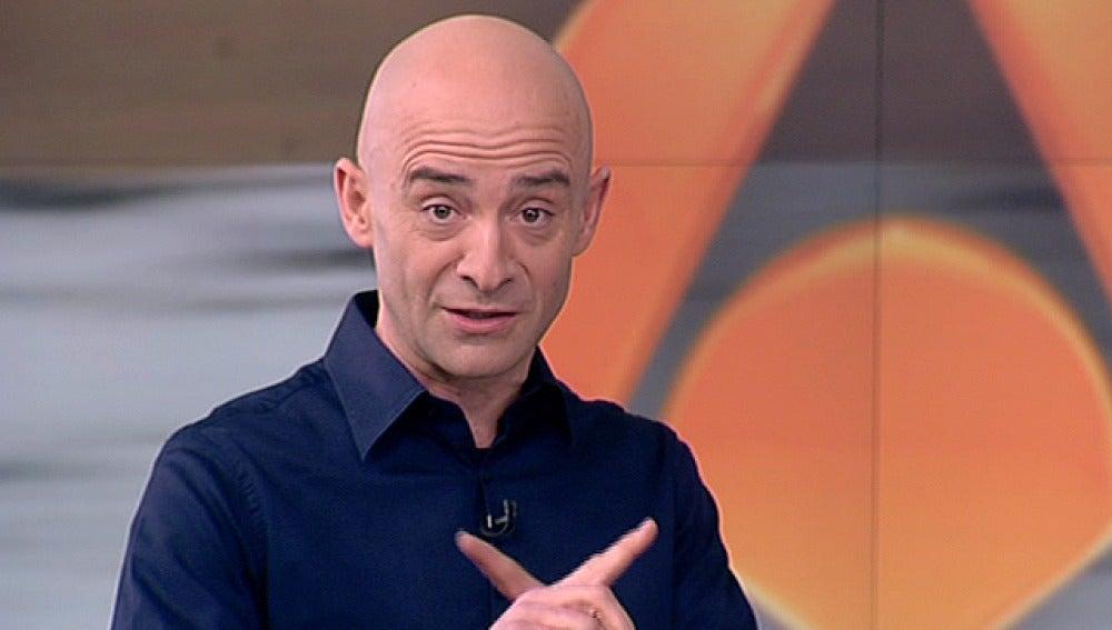 Antonio Lobato llega a Antena3 para retransmitir la Fórmula 1